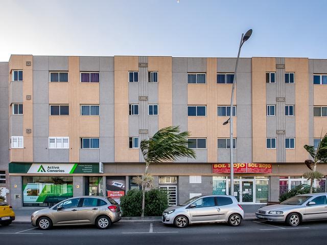 Local en venta en Vecindario, Santa Lucía de Tirajana, Las Palmas, Avenida de Canarias, 154.500 €, 95,3 m2