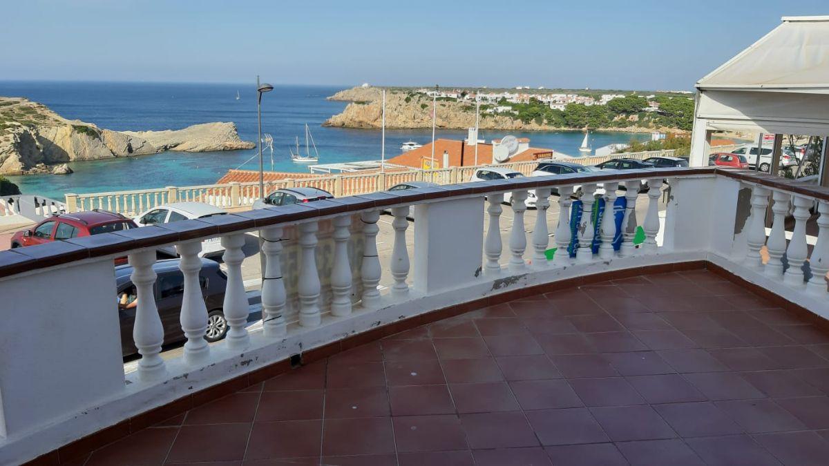Local en venta en Son Parc, Es Mercadal, Baleares, Urbanización Arenal D`en Castell, 106.050 €, 75 m2