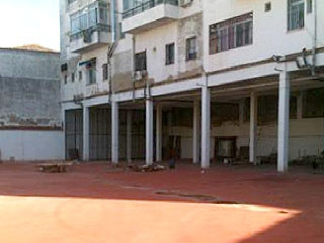 Local en venta en Cáceres, Cáceres, Cáceres, Avenida San Blas, 54.100 €, 417 m2